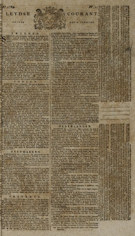 Leydse Courant 1789-02-20