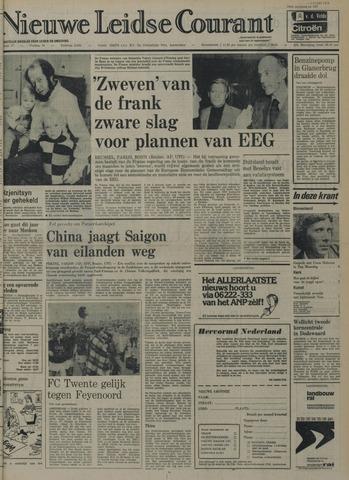 Nieuwe Leidsche Courant 1974-01-21