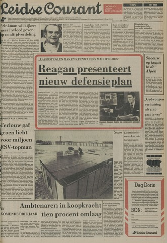 Leidse Courant 1983-03-24