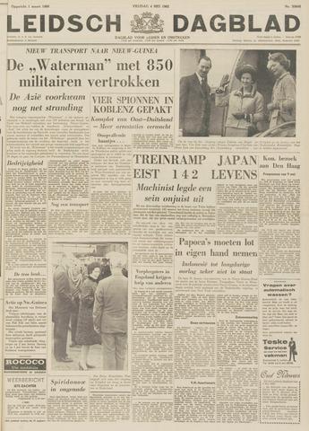 Leidsch Dagblad 1962-05-04