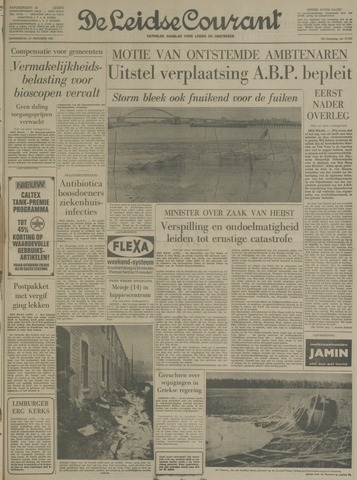 Leidse Courant 1967-10-19