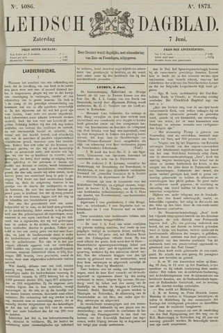 Leidsch Dagblad 1873-06-07