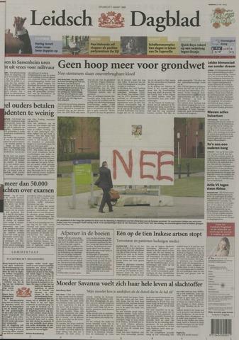 Leidsch Dagblad 2005-05-31