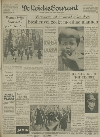 Leidse Courant 1967-03-16