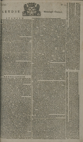 Leydse Courant 1745-05-03
