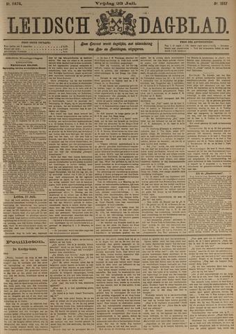 Leidsch Dagblad 1897-07-23