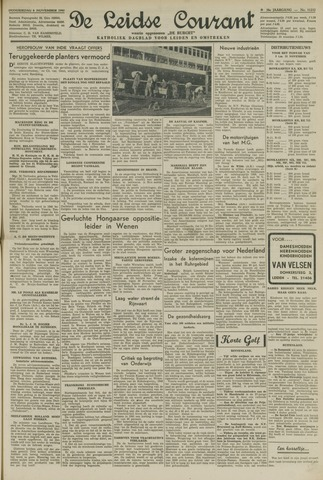 Leidse Courant 1947-11-06