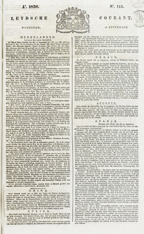 Leydse Courant 1838-09-26