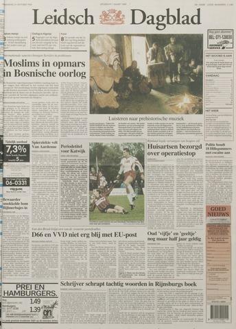 Leidsch Dagblad 1994-10-31