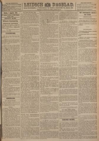 Leidsch Dagblad 1923-08-07