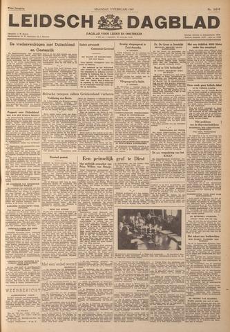 Leidsch Dagblad 1947-02-17