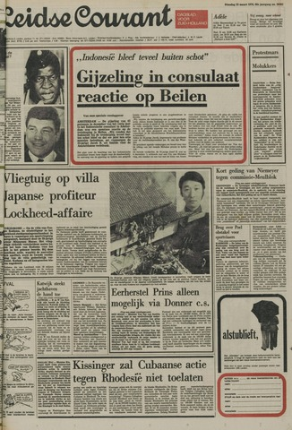 Leidse Courant 1976-03-23