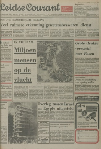 Leidse Courant 1975-03-22