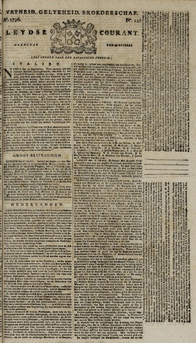 Leydse Courant 1796-10-19