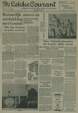 Leidse Courant 1965-06-04