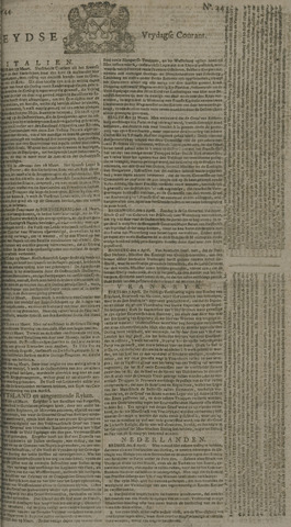 Leydse Courant 1744-04-10