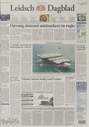 Leidsch Dagblad 2000-11-29