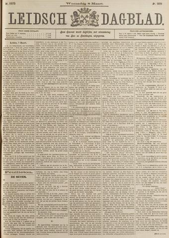 Leidsch Dagblad 1899-03-08