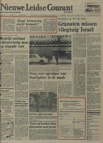 Nieuwe Leidsche Courant 1975-01-14