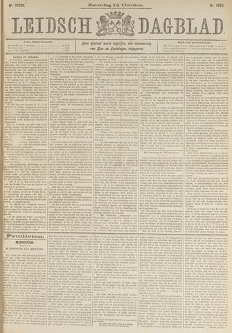 Leidsch Dagblad 1893-10-14