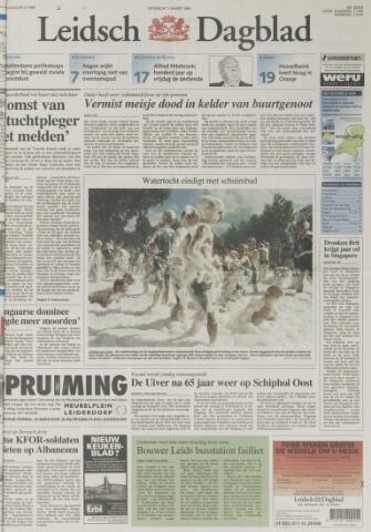 Leidsch Dagblad 1999-08-13