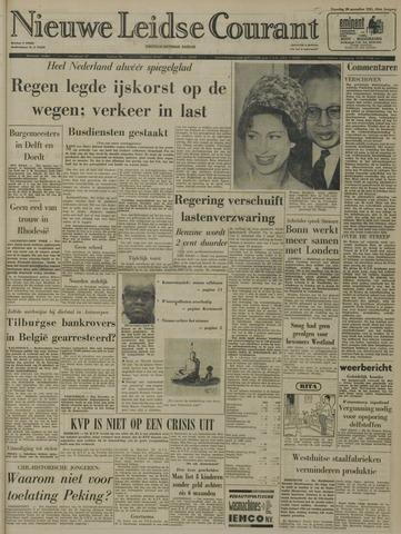 Nieuwe Leidsche Courant 1965-11-20