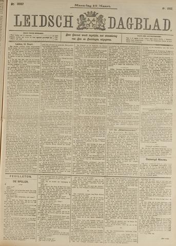 Leidsch Dagblad 1902-03-10