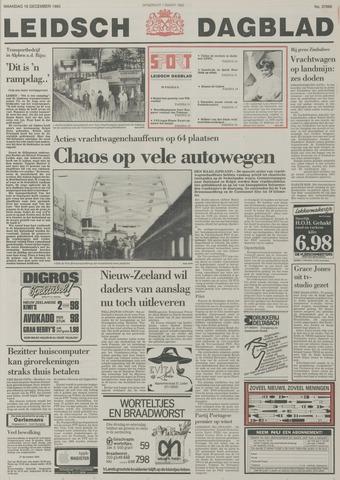 Leidsch Dagblad 1985-12-16