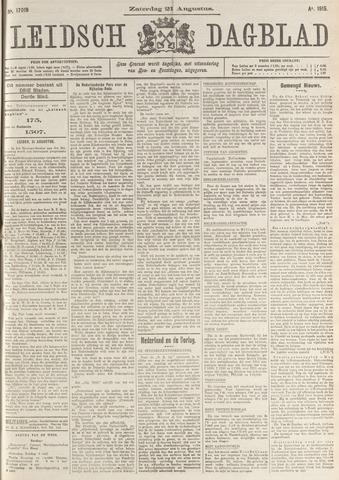 Leidsch Dagblad 1915-08-21