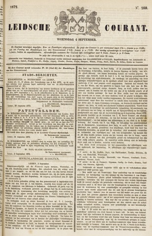 Leydse Courant 1872-09-04