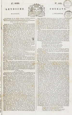 Leydse Courant 1838-12-03