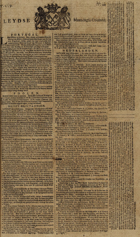 Leydse Courant 1779-02-15