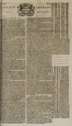 Leydse Courant 1790-08-06