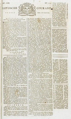 Leydse Courant 1828-11-07