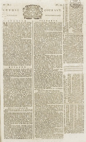 Leydse Courant 1817-02-12