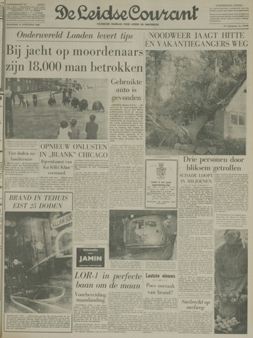 Leidse Courant 1966-08-15