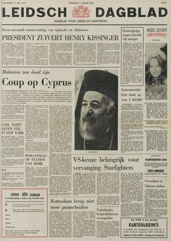 Leidsch Dagblad 1974-07-15