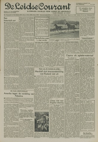 Leidse Courant 1948-03-20