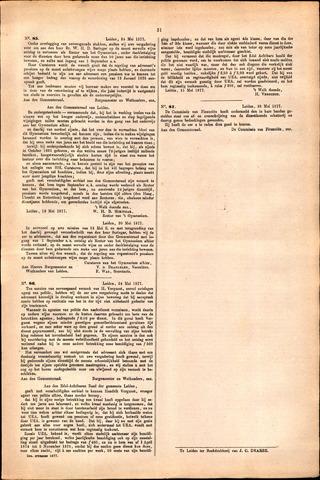 Handelingen van de Raad 1877-05-24