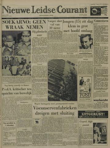 Nieuwe Leidsche Courant 1965-10-07