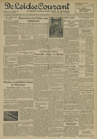 Leidse Courant 1948-06-24