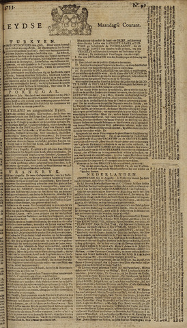 Leydse Courant 1753-08-13