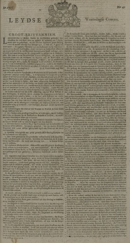Leydse Courant 1727-04-02