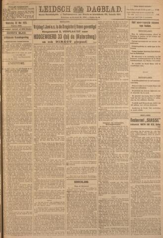 Leidsch Dagblad 1923-05-30