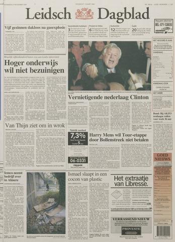 Leidsch Dagblad 1994-11-09