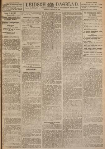 Leidsch Dagblad 1923-05-11