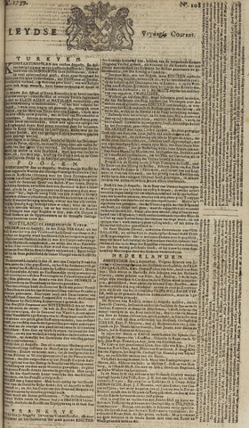 Leydse Courant 1759-09-07