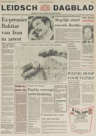 Leidsch Dagblad 1979-02-13