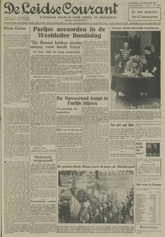 Leidse Courant 1954-12-16