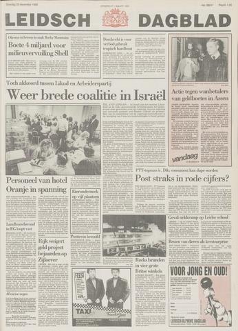 Leidsch Dagblad 1988-12-20
